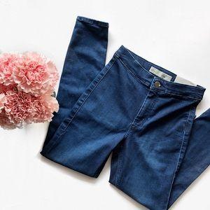 Topshop Petite Joni Jeans / denim